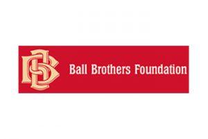 Ball Brothers Foundation Logo