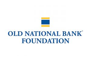 Old National Bank Foundation Logo