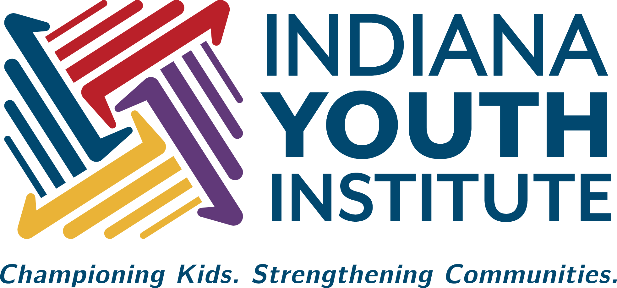 Indiana Youth Institute - Championing Kids  Strengthening