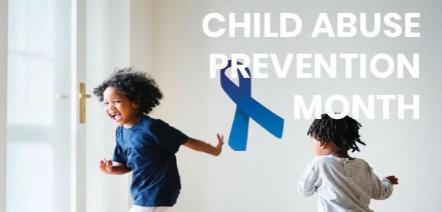featured image for Every Month Should be Child Abuse Prevention Month