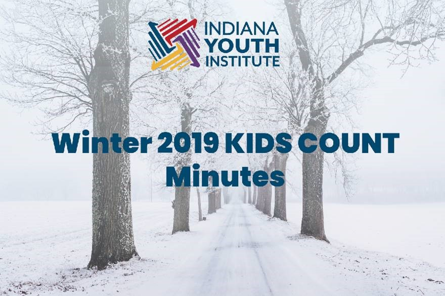 featured image for KIDS COUNT Radio Minutes - Winter
