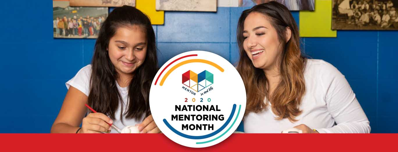 featured image for MENTOR Indiana celebrates national mentoring month with programs across the state