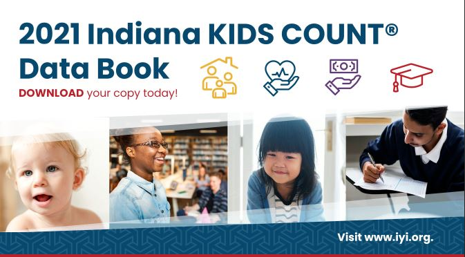featured image for IndianaContinues toRank 29thNationally for Child Well-being